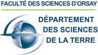 Département Sc. Terre Orsay